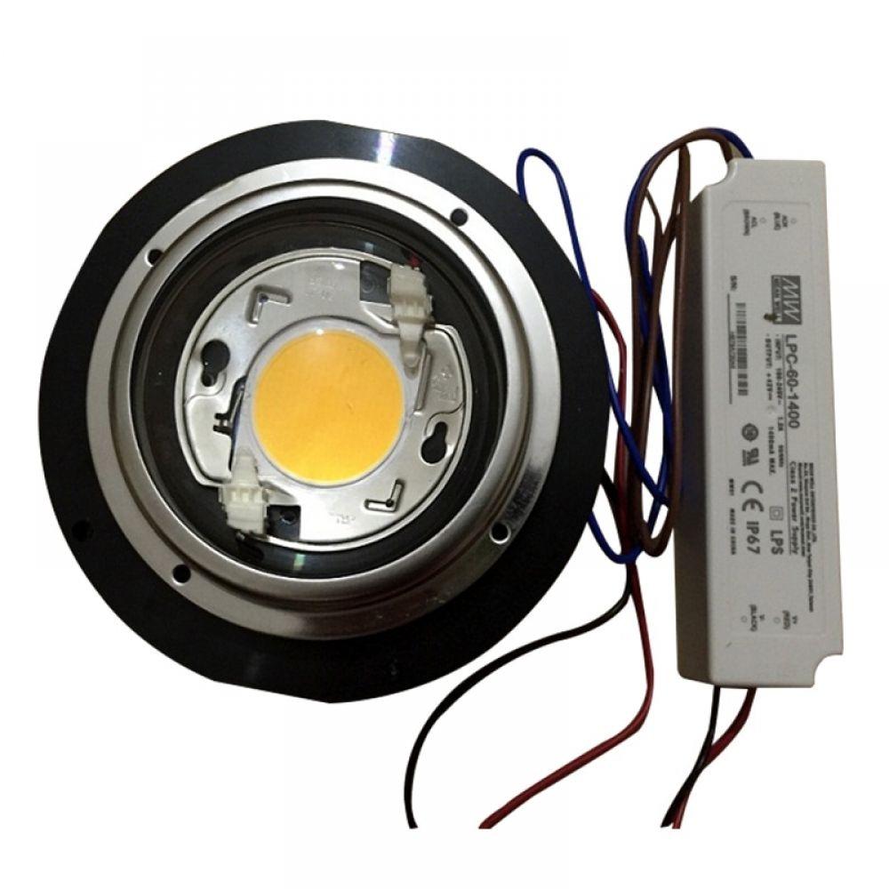 Original CREE Cob CXB3590 full spectrum led grow lights