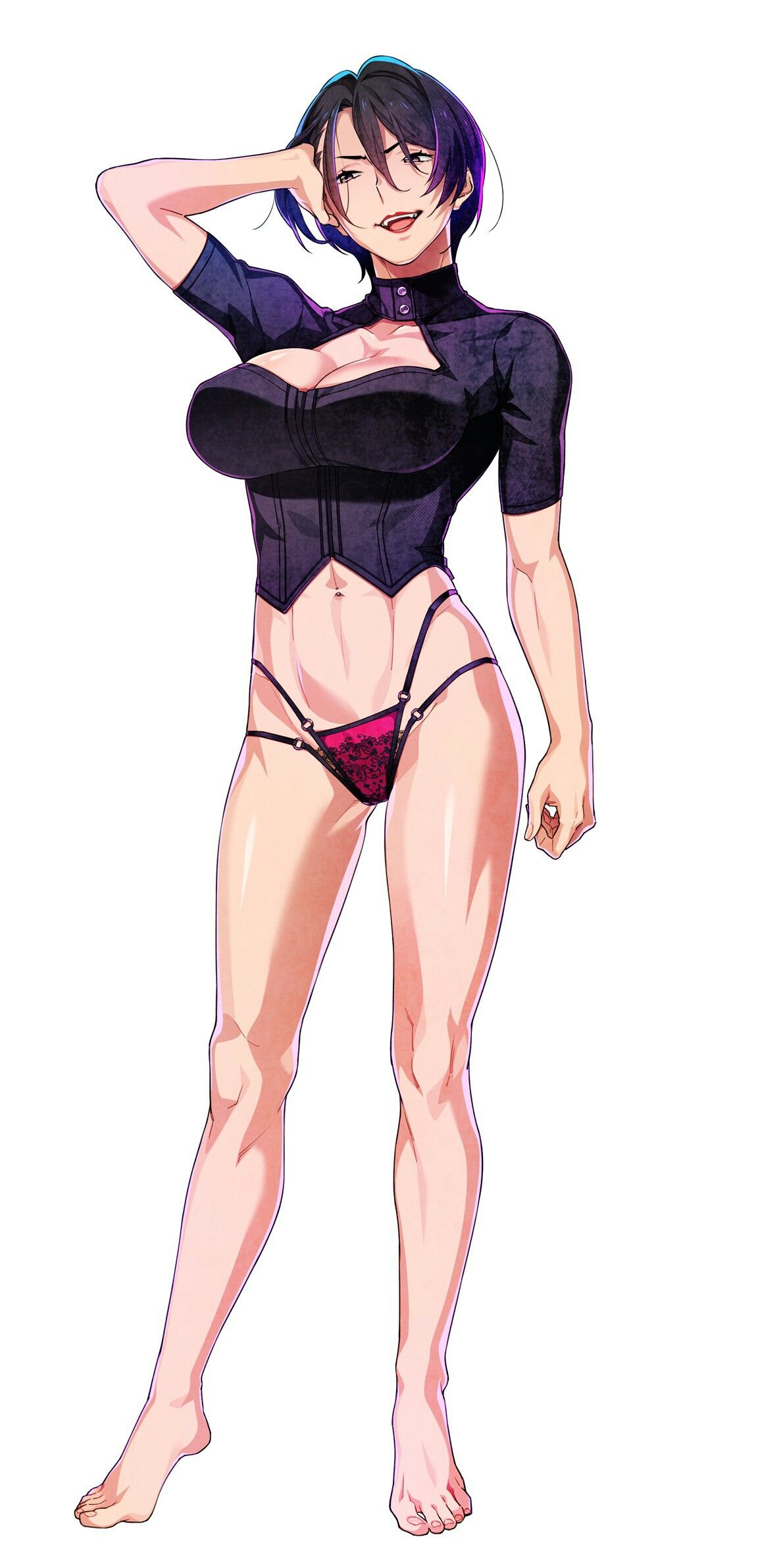 Pin by the egoist on best sexy anime pictures pinterest anime