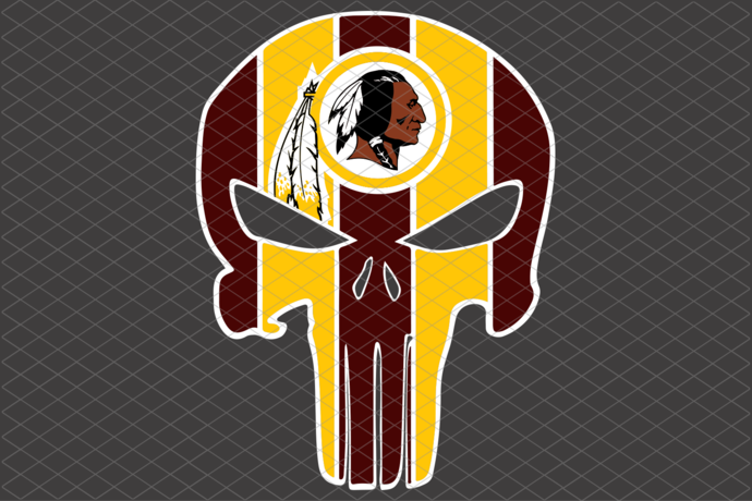 Washington Redskins,NFL svg, Football svg file, Football