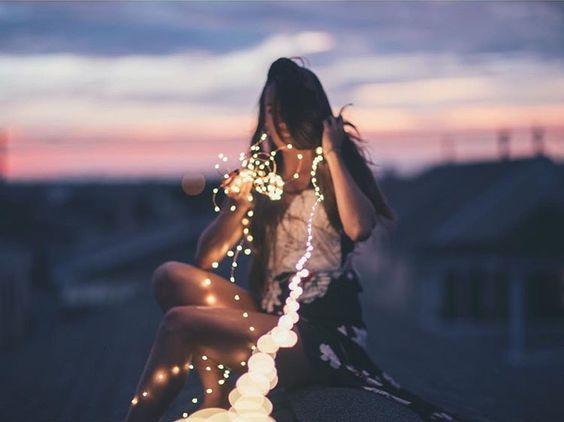 Bildergebnis f r wunderkerze shooting shooting ideen - Tumblr lichterkette ...