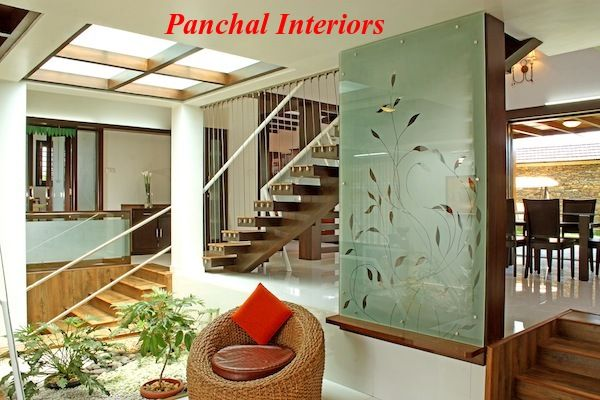 panchal interiors provides glorious home interior designs in