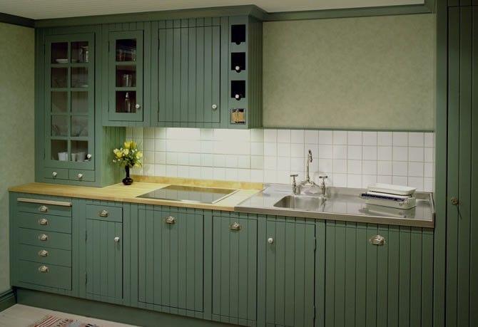 Lantligt Kök Med Pärlspont ~ Kök pärlspont Torpet Pinterest Kitchen, House and Cubbies