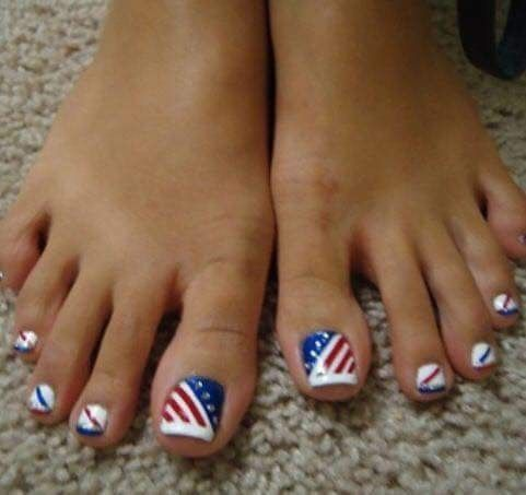 Discover ideas about Pedicure Designs - Pin By Stephanie Mulvehill On Nails Pinterest Toe Nail Designs
