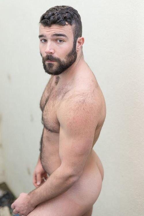 Gay mangina