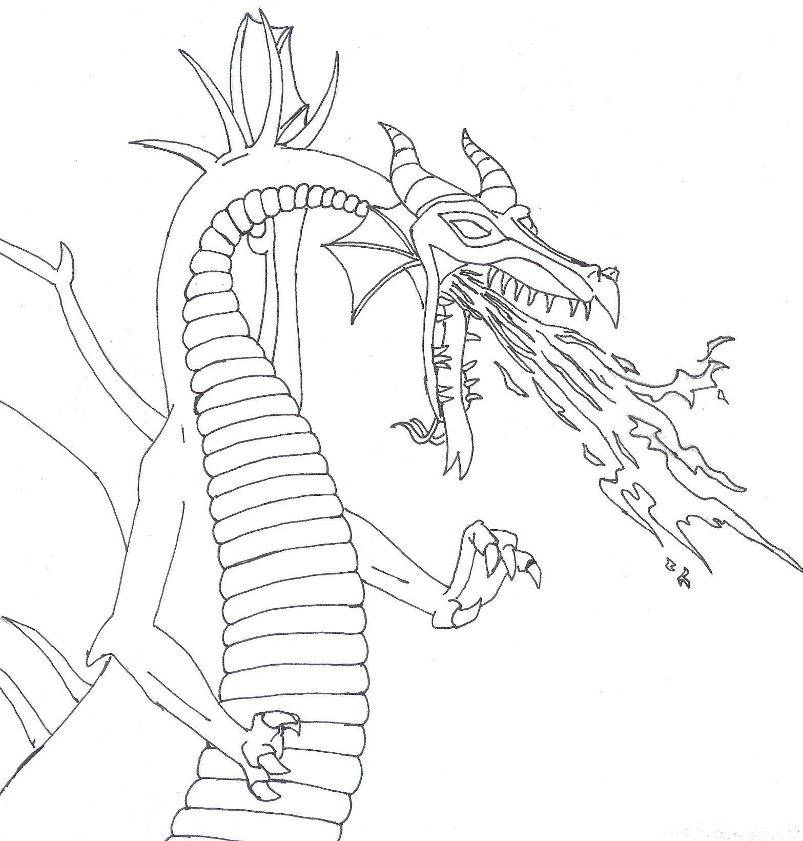 maleficent_dragon_by_nightangelworks.jpg (1567×1640)