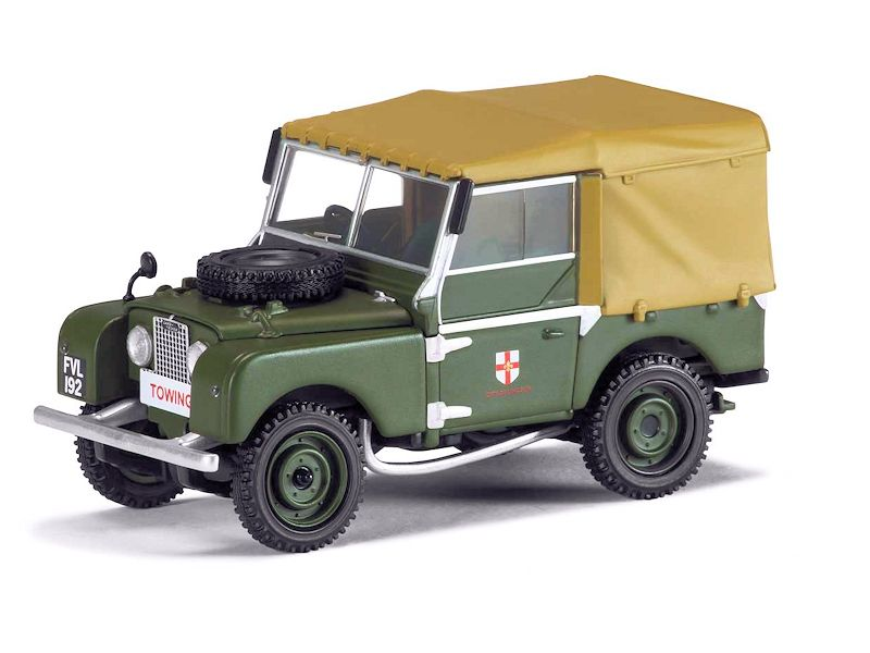 185 best Corgi Vanguards Car Models images on Pinterest | Corgi ...