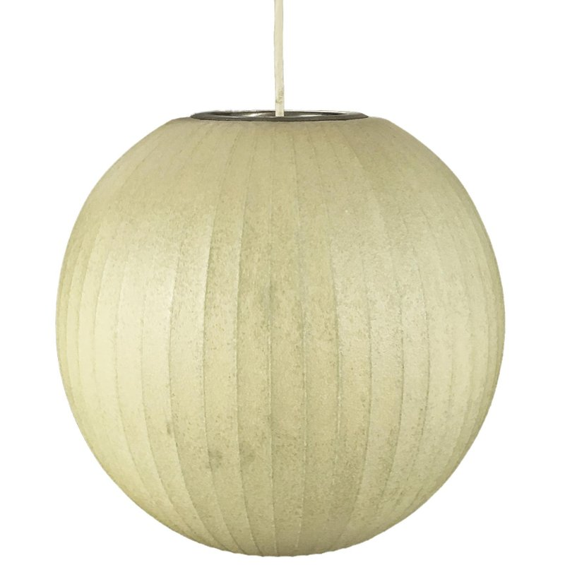 Nelson Bubble Lamp by Howard Miller Ball Nelson