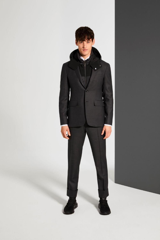 Canali FallWinter 2020 Collection Male Fashion Trends в