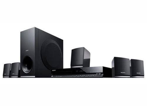 74ad204357d Sony DAV-TZ145 5.1 Home Theatre System Price in India ...