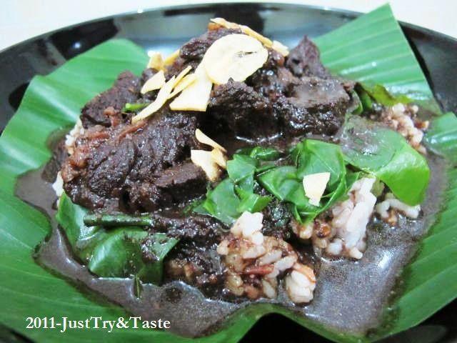 Resep Nasi Pindang A La Kudus Resep Daging Ide Makanan Resep Masakan Malaysia