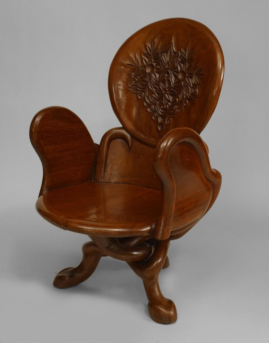 art nouveau art nouveau seating chair set walnut furniture design sofa chairs beds. Black Bedroom Furniture Sets. Home Design Ideas