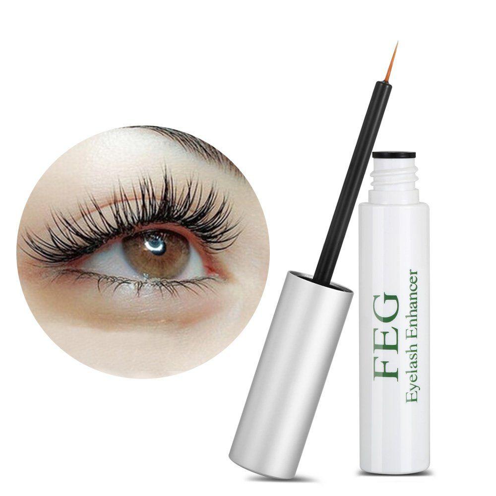 612ad504b72 Eyelash Growth Serum Eye Lash Eyebrow Growth Enhancer Serum for Long  Luscious Natural Lashes and Brows
