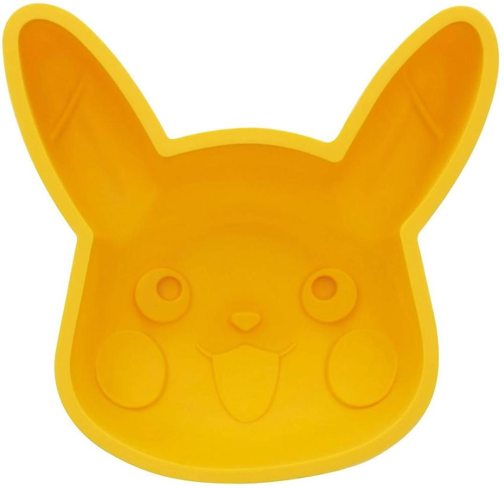 Cake Molds Silicon Yakiyaki Pokemon Pikachu XY by Skater: Amazon.fr: Cuisine & M…