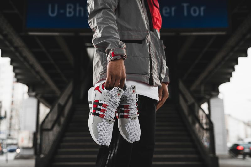 "official photos df865 14a8a adidas Consortium x Overkill EQT Support ADV  EQT Support Future ""Coat of  Arms"""