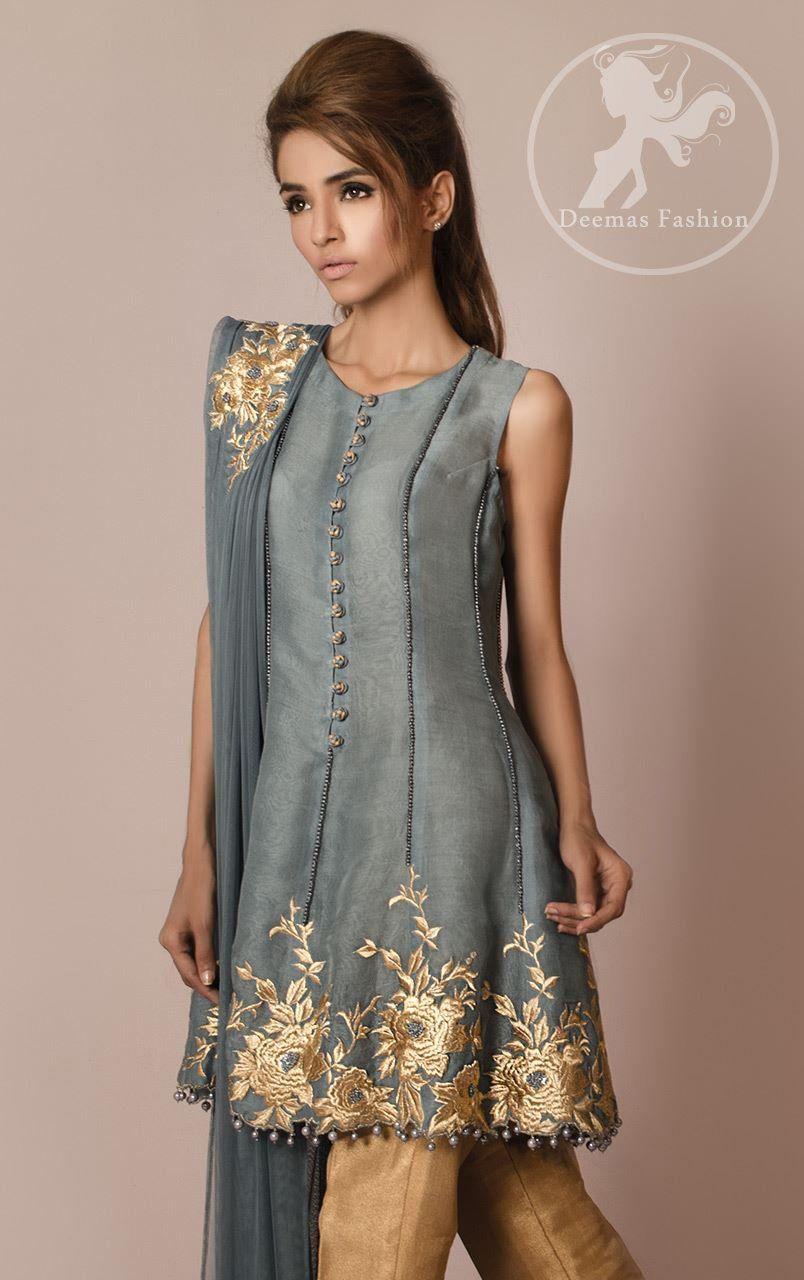 Nett Pakistanisch Brautjunferkleider Bilder - Brautkleider Ideen ...