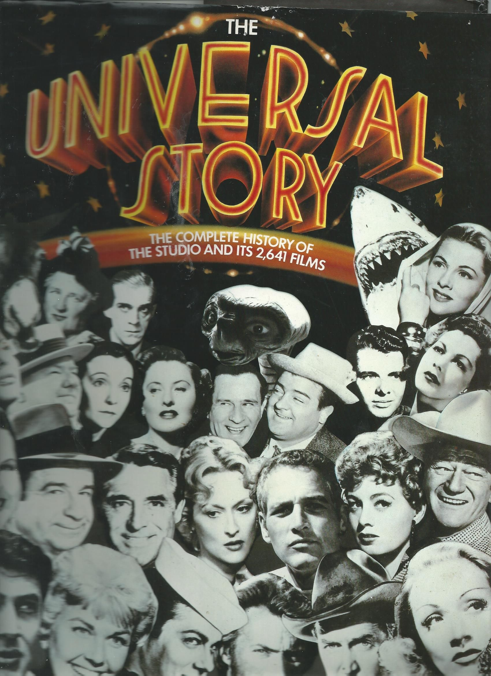 The Universal Story The Complete History