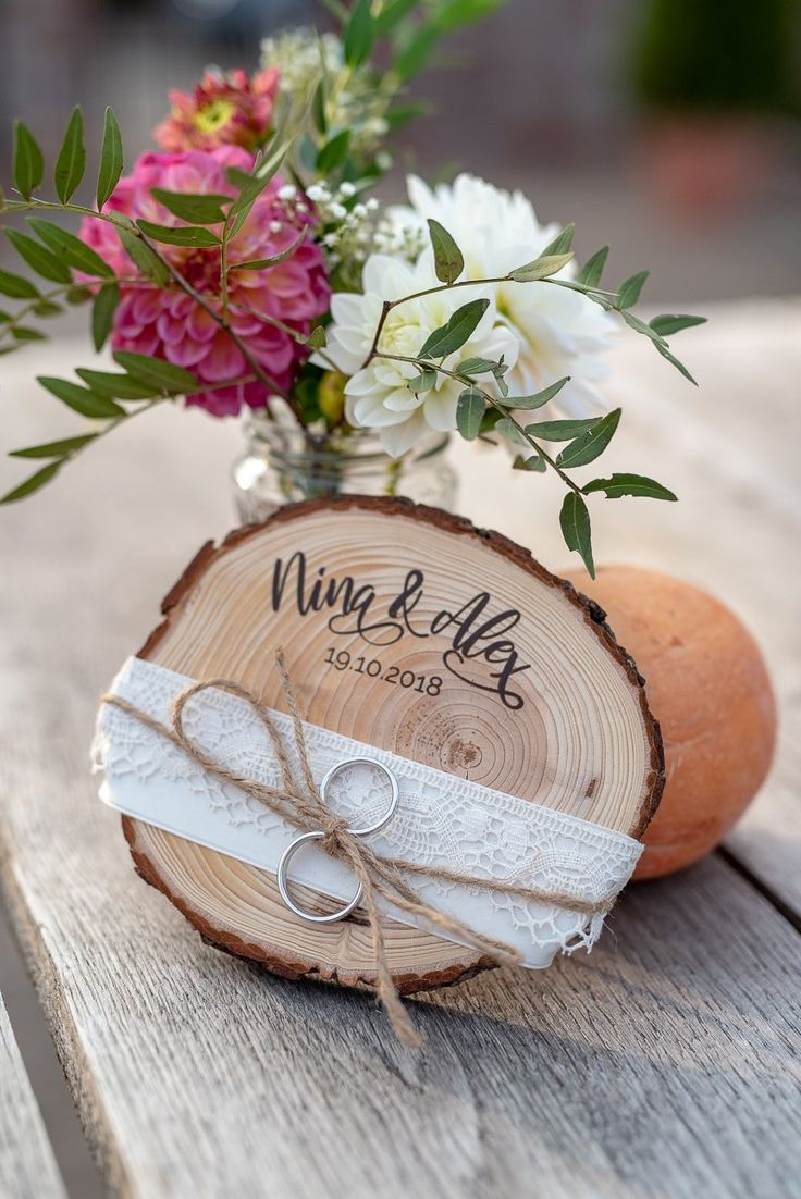 Photo of DIY simple and cheap: Deco ideas to make yourself for your wedding – Leelah Loves