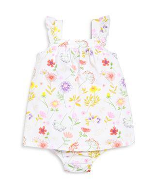 46d9f8ea0 Angel Dear Infant Girls' Floral Knit Sundress & Bloomers Set - Sizes 6-18  Months | Bloomingdale's