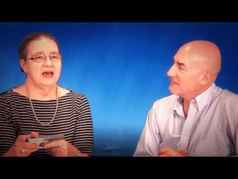 ▶ 4 Chromatic Harmonica Review David Kettlewell & Fredrica Cohen - YouTube http://mastersofharmonica.com/
