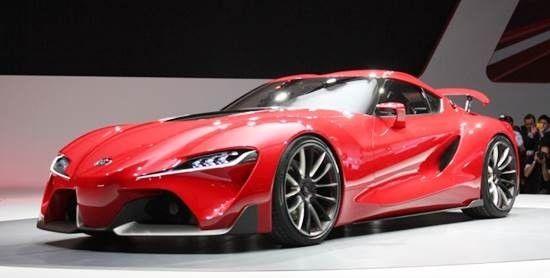 Captivating 2015 Toyota Supra Specs And Price