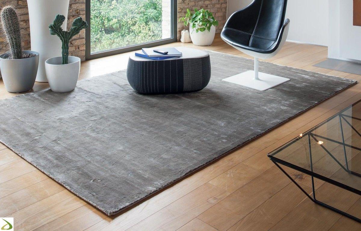 Tappeto moderno da salotto a pelo corto tappeti
