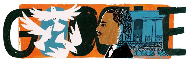 Martin Luther King Jr. Day 2014