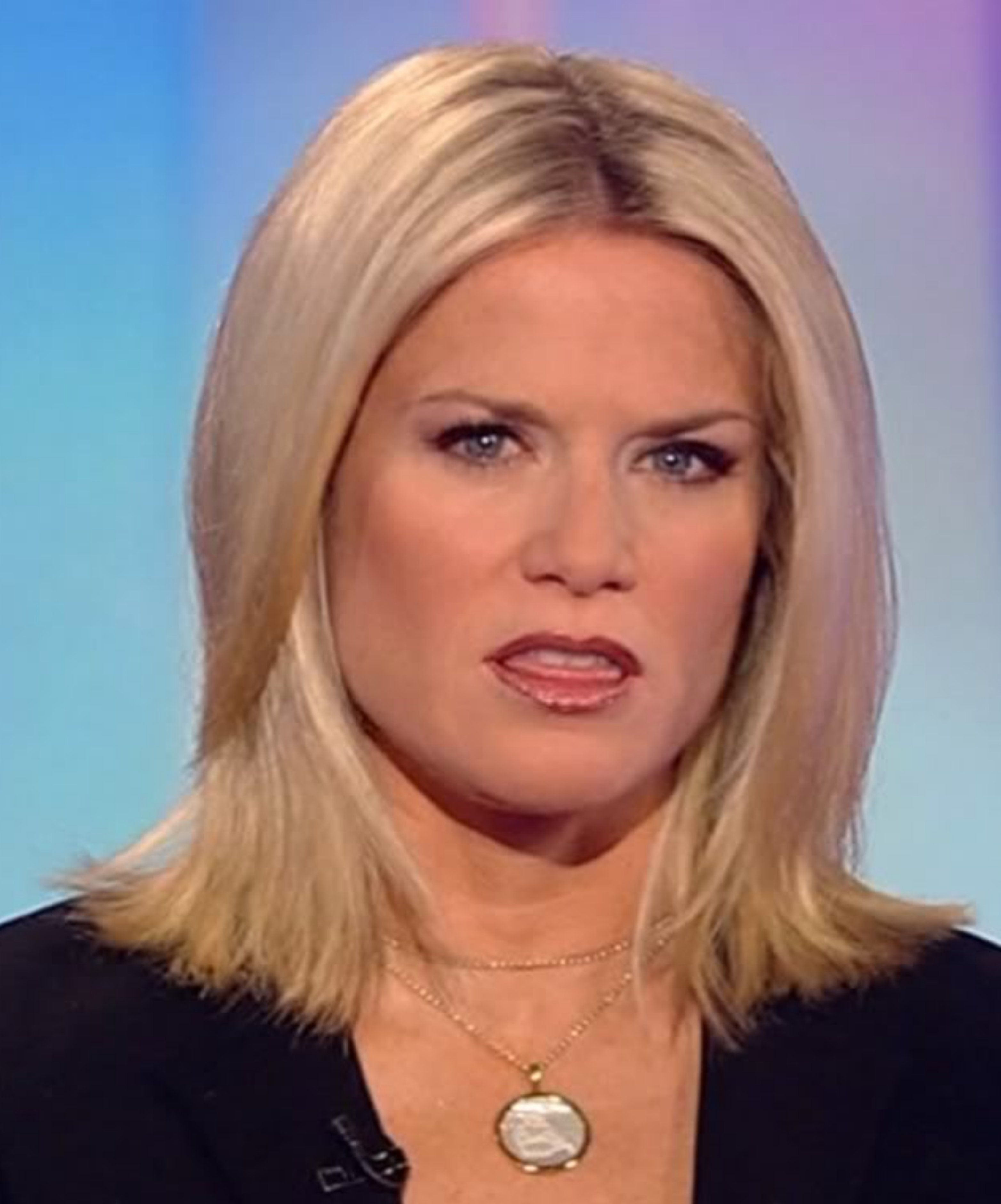 Pin by jeff rogers on Hairstyles Martha maccallum