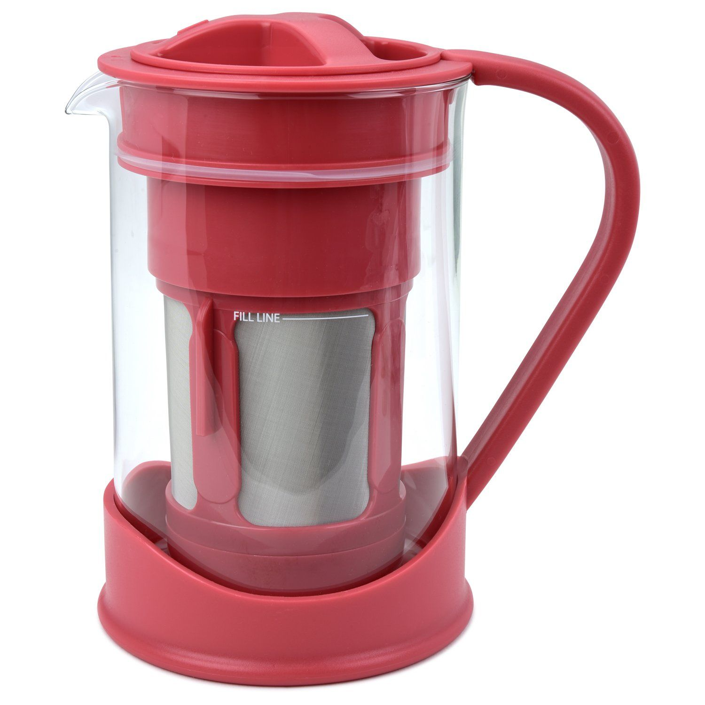 Cold brew coffee maker by spigo 1 liter 4cups capacity