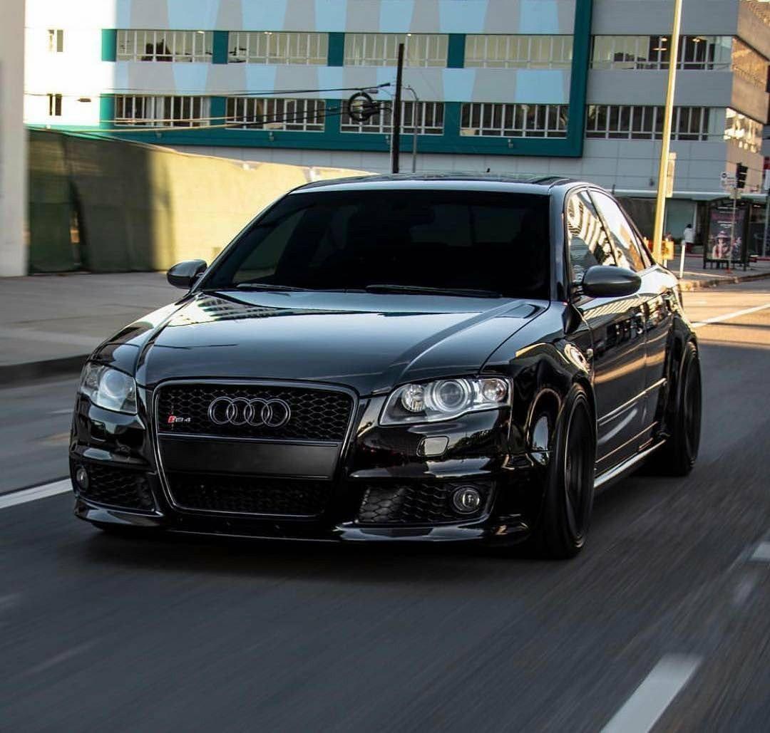 Kekurangan Audi B7 Review