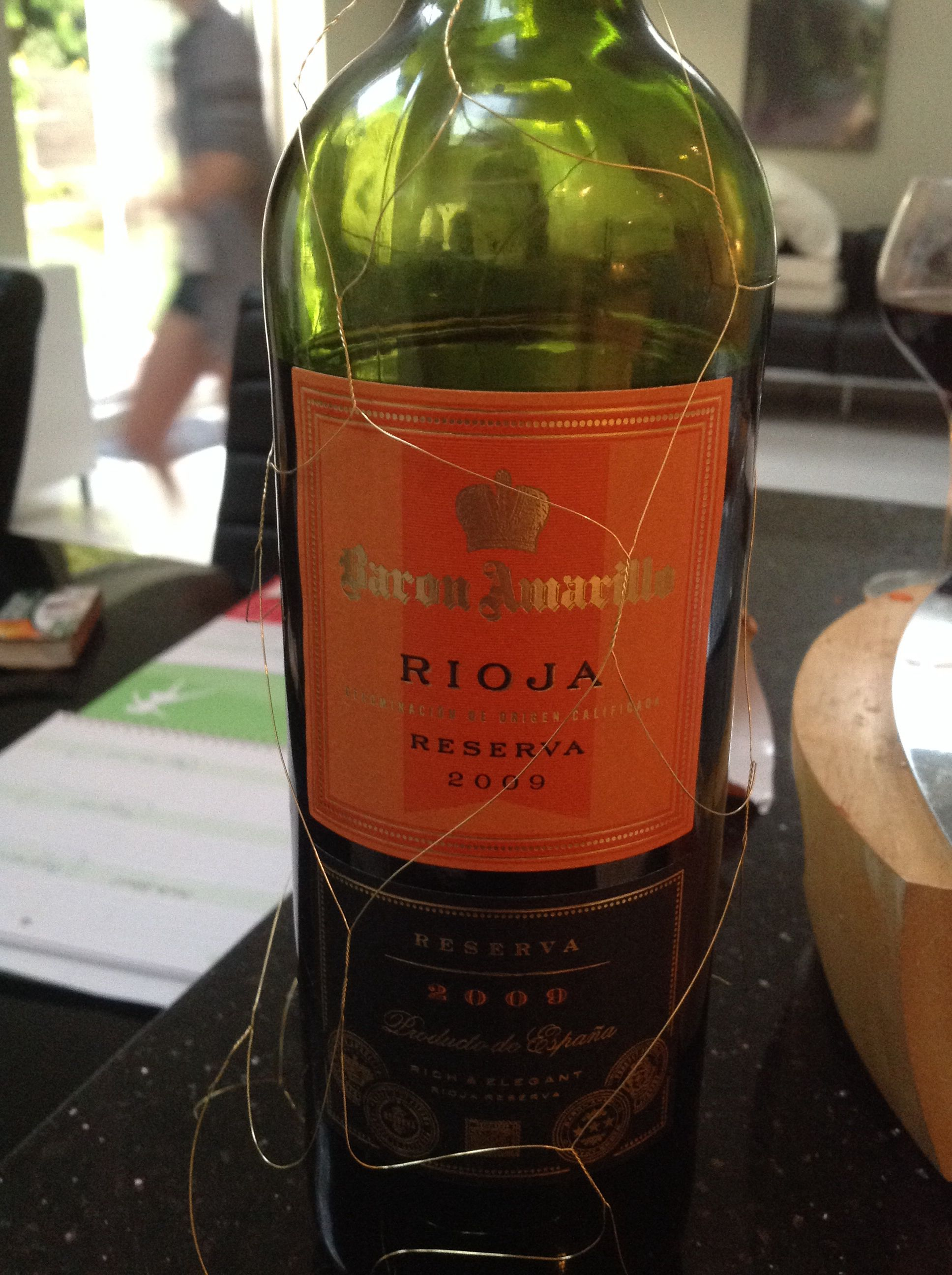 Aldi Rioja Excellent Rioja Aldi Sweet Red Wines