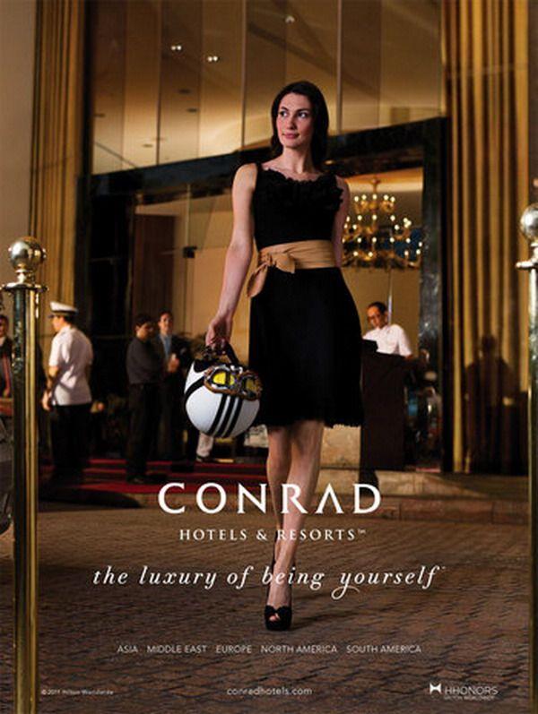 Ad Campaigns For Luxury Hotels Focus On Unique Experiences Elite