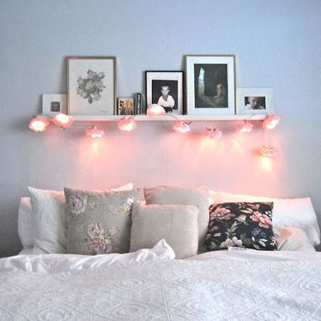 HOME DZINE Bedrooms | Easy DIY headboard ideas | Diy Kids Furniture ...