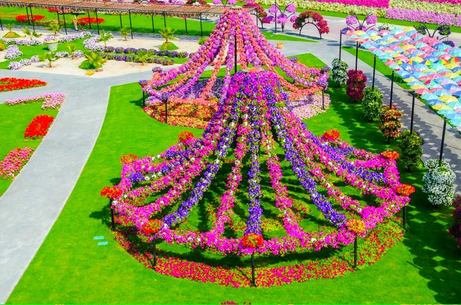 Beautiful Flower Gardens Of The World most beautiful flower gardens in the world - home images | lucia's