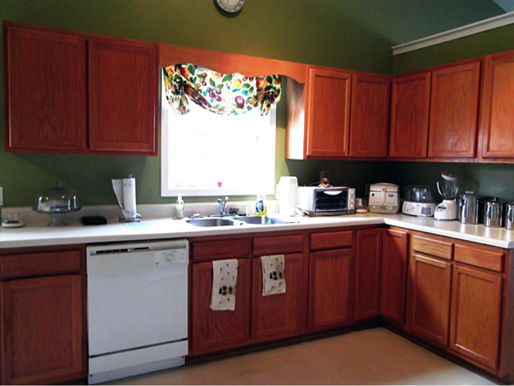 La distribuci n en l es la mejor opci n para una cocina - Cocinas pequenas cuadradas ...