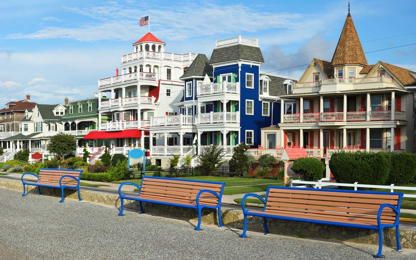 20 Most Beautiful Places to Visit in New Jersey - Page 5