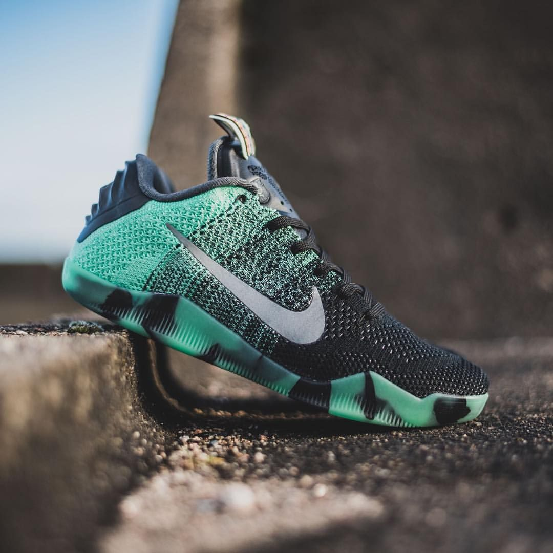 bfe462abda37a  sneakers  news Nike Kobe 11  Invisibility Cloak  Releases On November 4th