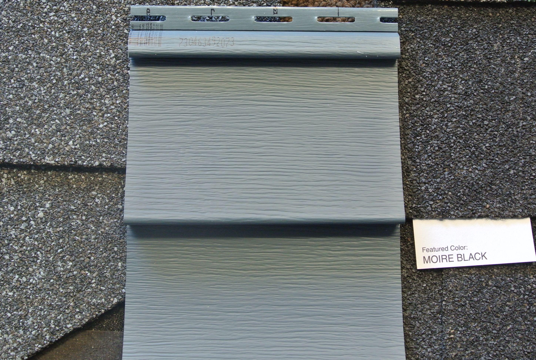 Best Pacific Blue Vinyl Siding By Certainteed The Landmark 400 x 300