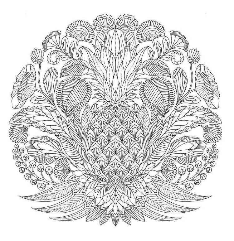 Ausmalbilder Erwachsene Ausdrucken | вр | Pinterest | Vine tattoos ...