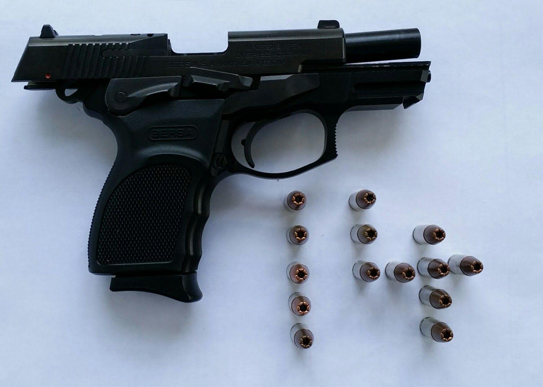 Pin by RAE Industries on bersa thunder ultra compact   Hand guns