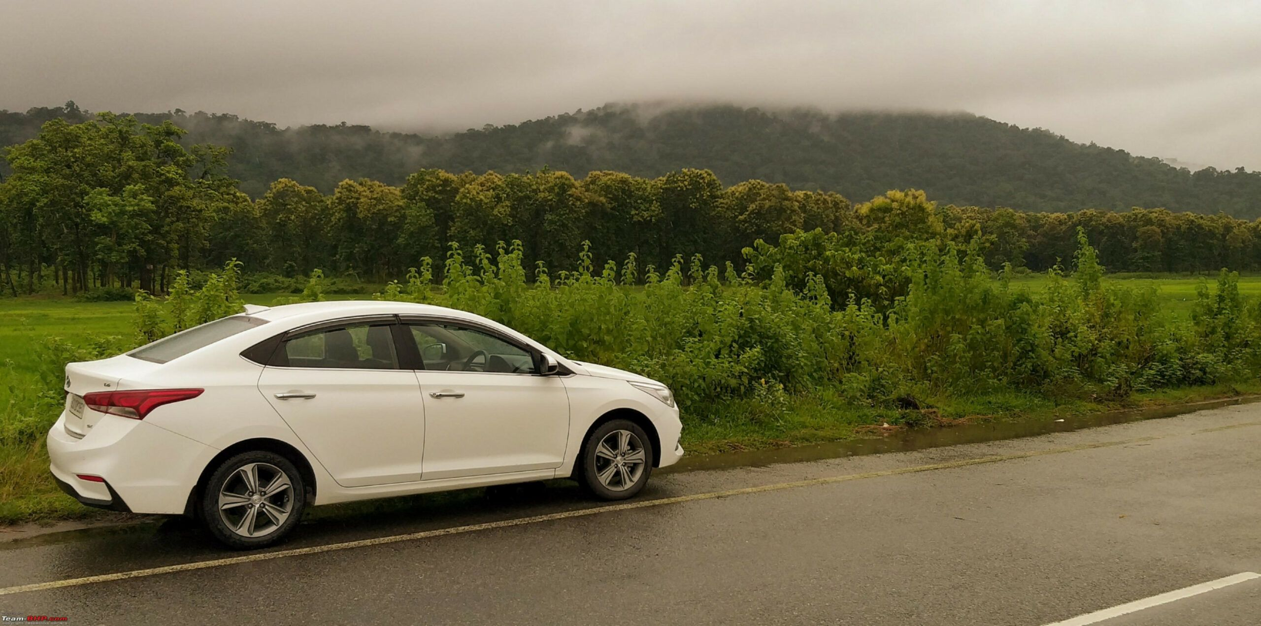 Hyundai Verna 2020 India Review And Release Date Hyundai