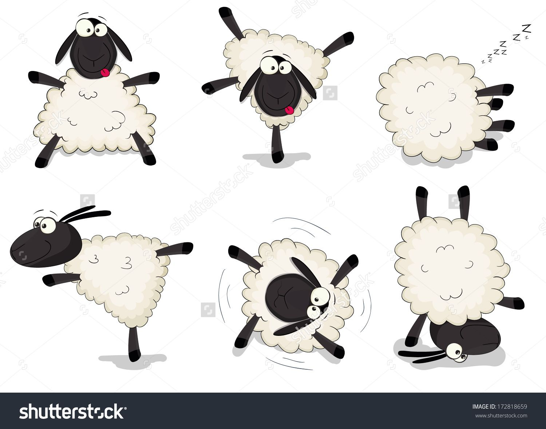gods black sheep
