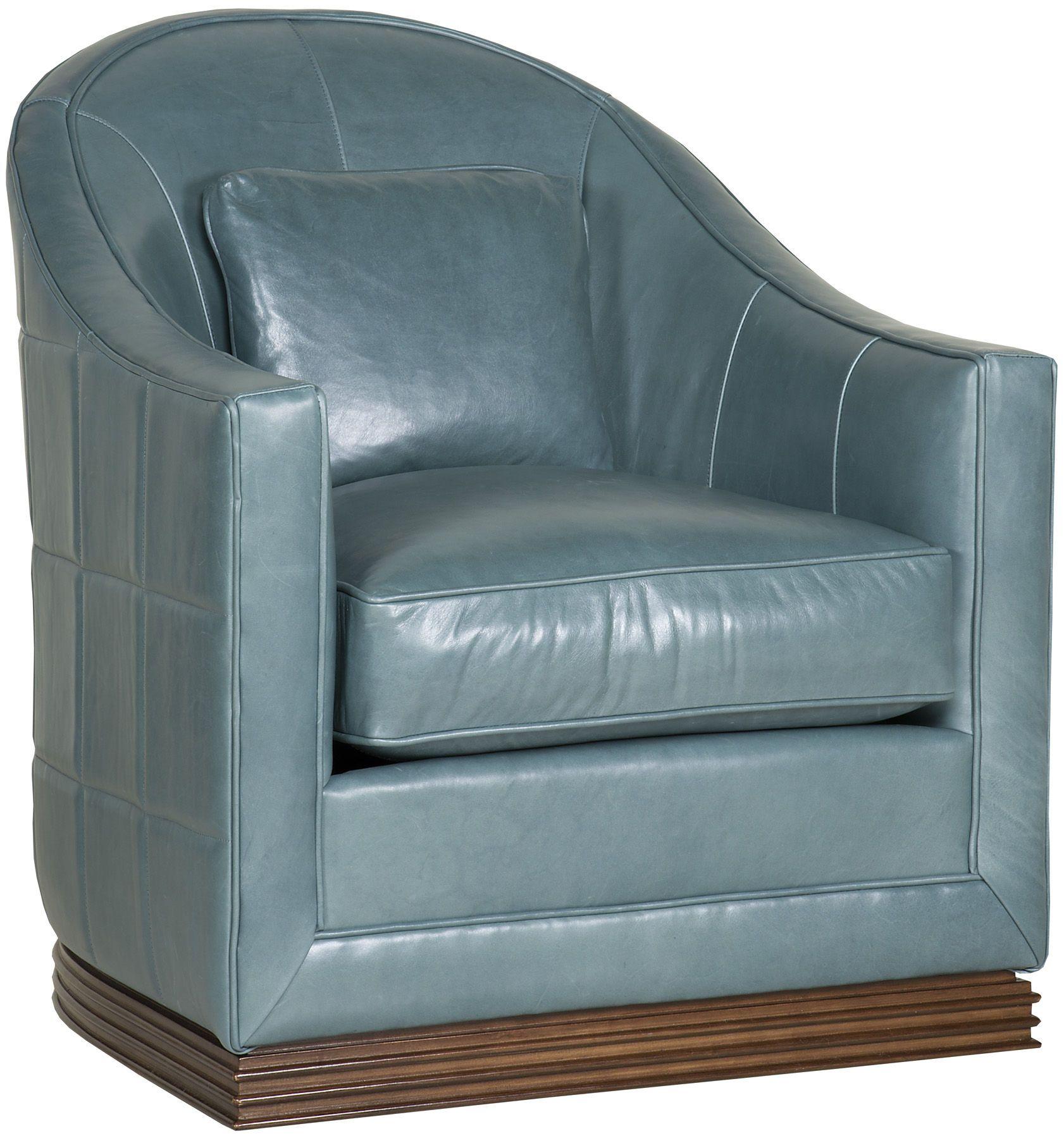 Vanguard Living Room Swivel Chair V599 SW   Vanguard Furniture   Conover, NC