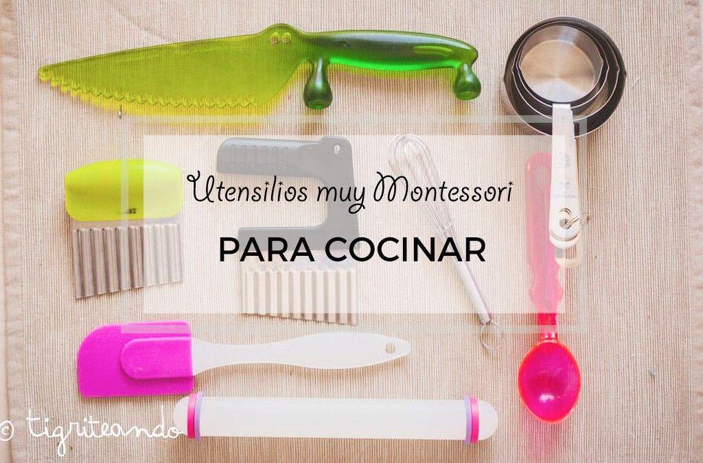 30 Utensilios De Cocina Para Ninos Miniutilskitchen