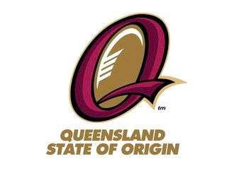 Queensland State of Origin Team - GO THE MAROONS!