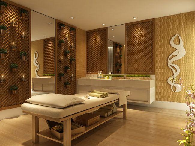 Spa masajes sheylly delivery est tica y belleza total - Decoracion zen spa ...