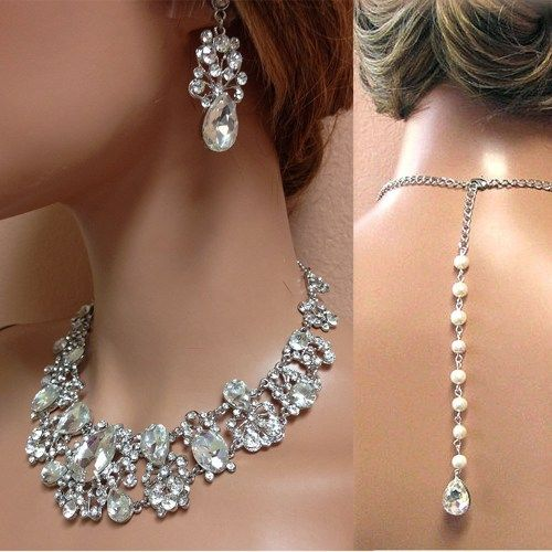 wedding vintage necklace Google Wedding Accessories