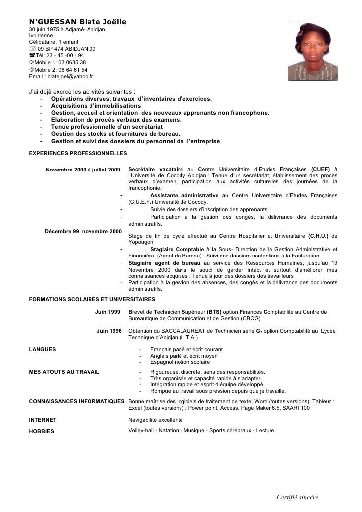 Exemple De Cv Educateur Specialise Exemple Cv Educatrice De Jeunes Enfants Curriculum Vitae