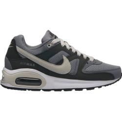 Photo of Nike kids running shoes Nike Air Max Command Flex (gs), size 37 ½ In Cool Gray / light Bone-Sequoia-W