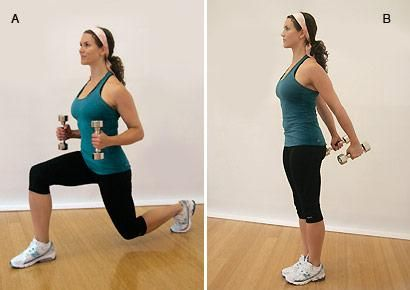 10-minute total body toning workout
