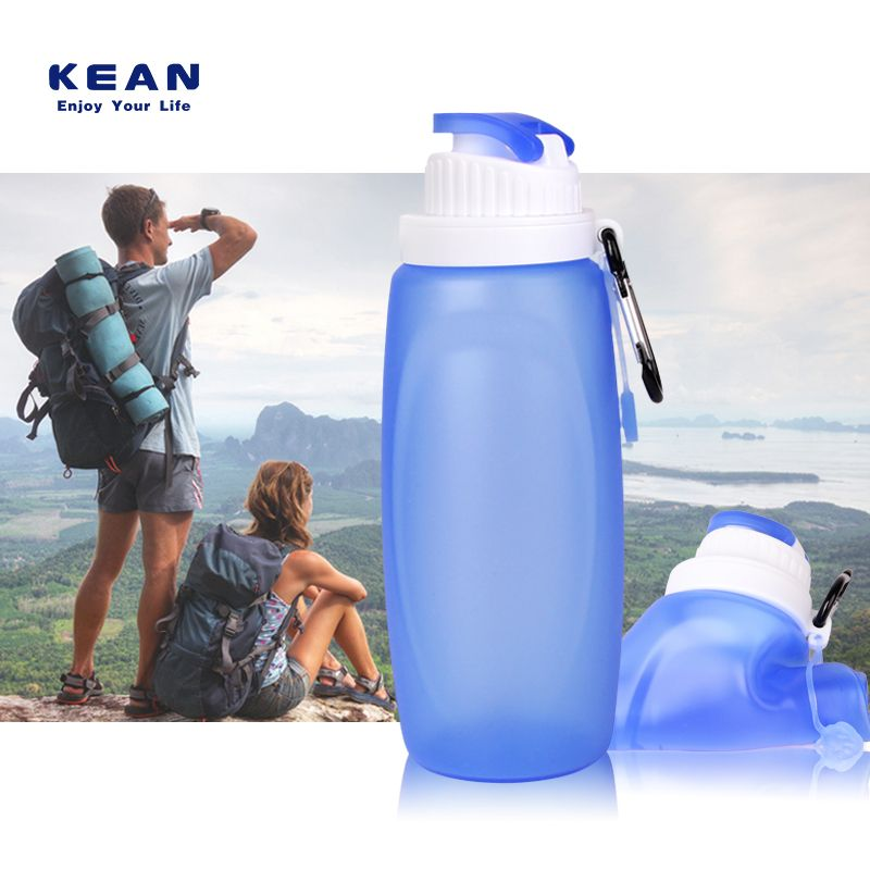 Small Eco Friendly Foldable Sports Water Bottle Companies Water Bottle Kids Water Bottle Company Water Bottles